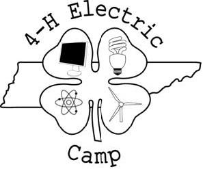 4-H Electric Camp