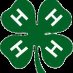 4-H 4 Leaf Clover