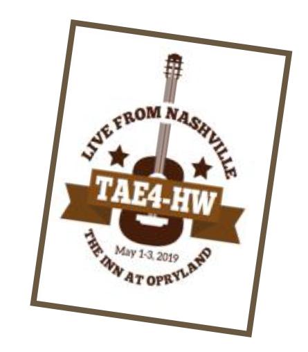 TAE4-HW
