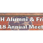 TN 4-H Alumni & Friends 2018 Annual Meeting