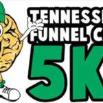 Tennessee 4-H Funnel Cake 5K Registration Information