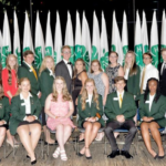 NEWLY ELECTED STATE 4-H COUNCIL