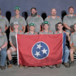 TN 4-H at National 4-H Shooting Sports Championships
