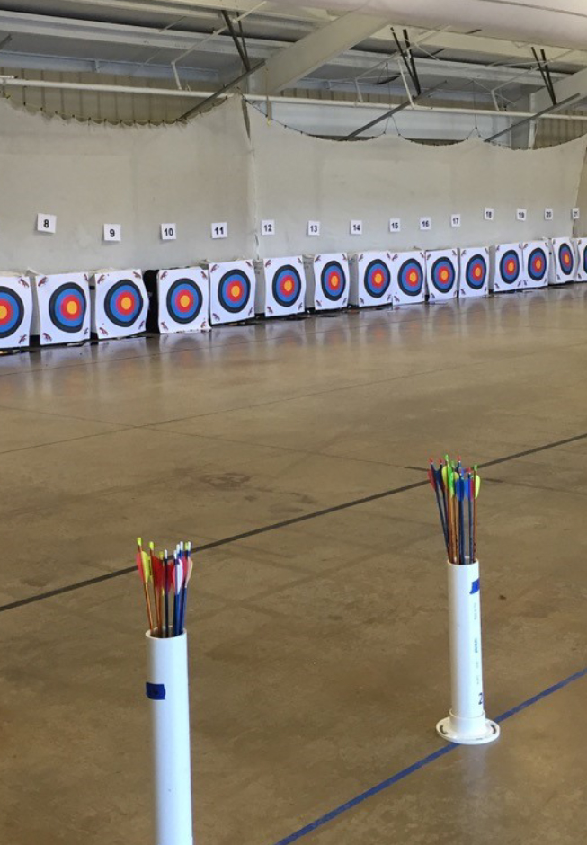 State 4-H Archery Jamboree Rule Updated and Registration Open