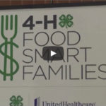 NBC Covers Madison County 4-H - 4-H Food Smart Families
