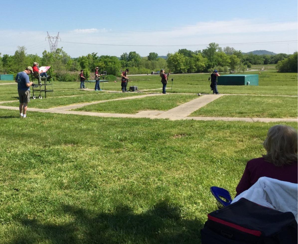4-H Shooting Sports: A Family Affair