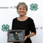 State Winner Named in 4-H Volunteer Leader Recognition Program - Missy Beasley from Sumner County