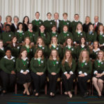 Delegates at National 4-H Congress