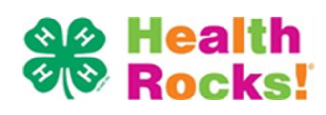 Health Rocks