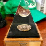 Horizon Award - Sheep 2003 - Presented by Tennessee 4-H Foundation