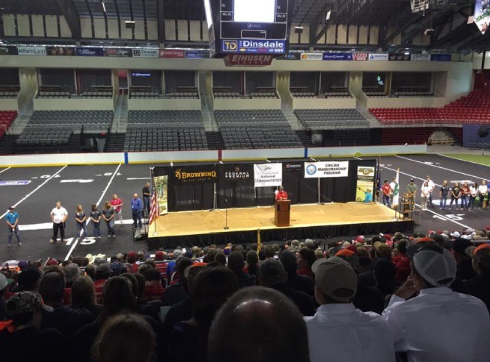 National 4-H Shooting Sports Championships 2017