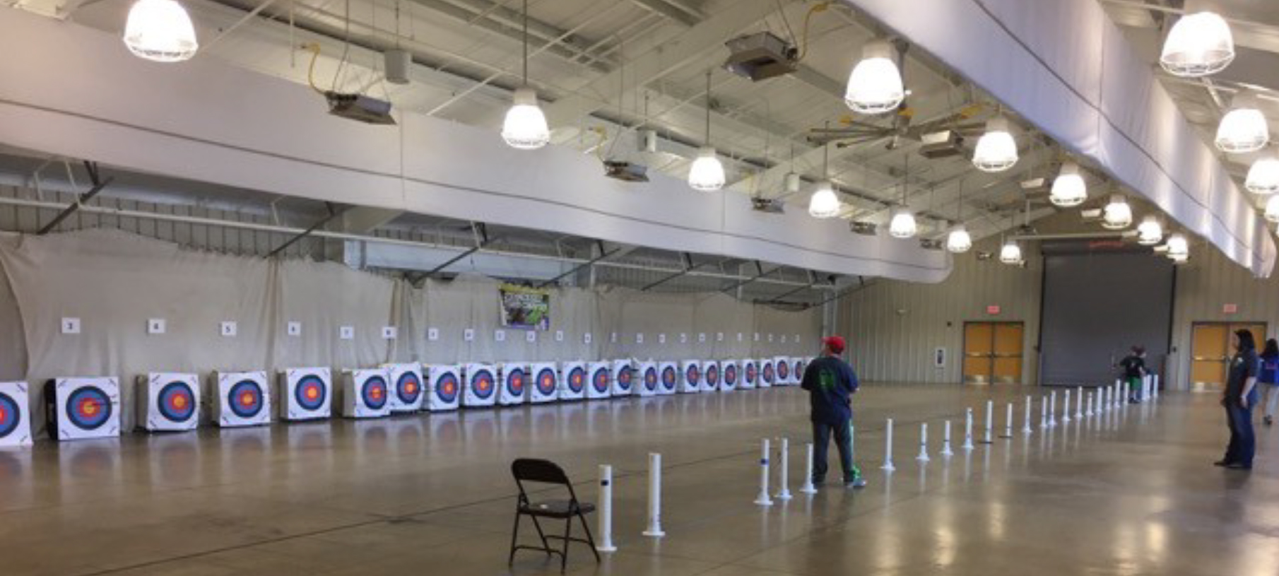 Shooting Sports - Archery