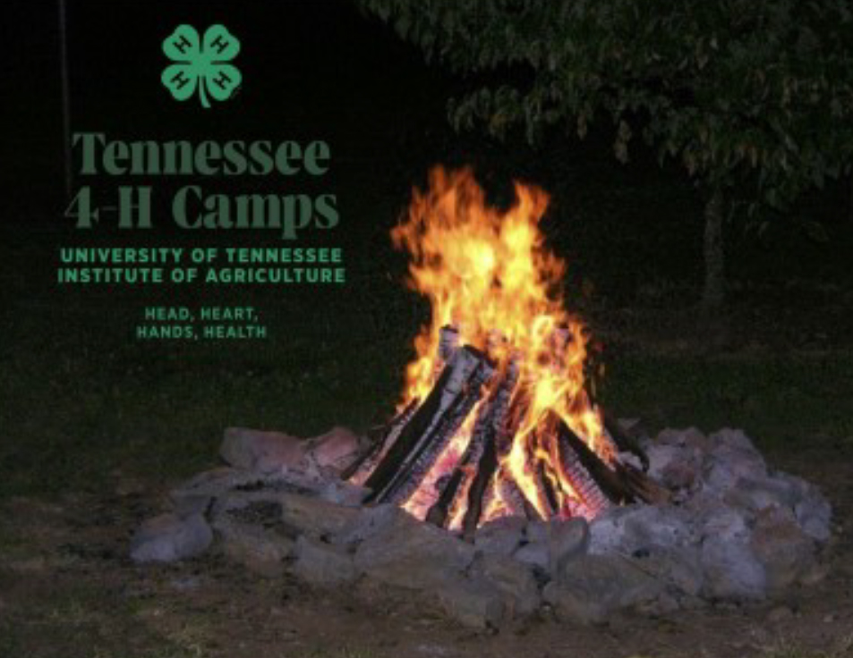 Tennessee 4-H Camps: A Summer Journey with our Tennessee 4-H Camping Center Staffs