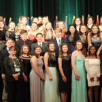 TENNESSEE AT NATIONAL 4-H CONGRESS