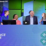 4-H Members Present Health Project at ESRI International GIS Conference - Learning The Science of Where