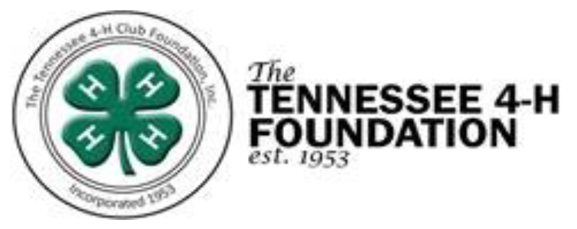 The Tennessee 4-H Club Foundation, Inc. Incorporated 1953