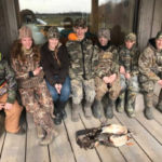 Youth Can Learn How to Deer Hunt in One Weekend!