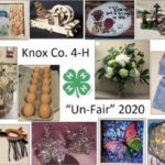 Knox Co. 4-H Un-Fair 2020