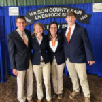 2020 State 4-H Dairy Judging Contest Results