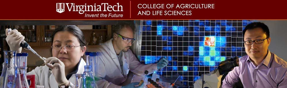 Virginia Tech College of Agriculture and Life Sciences