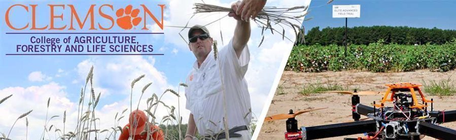 Clemson University College of Agriculture, Forestry and Life Sciences