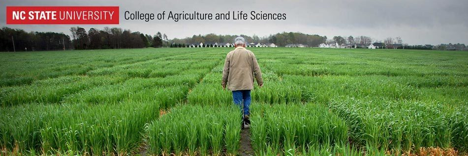 North Carolina State University College of Agriculture and Life Science