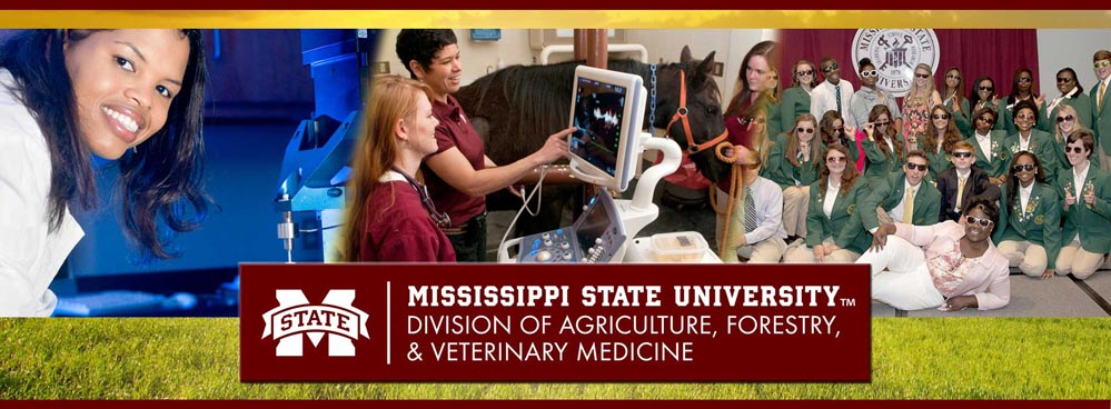 Mississippi State University Division of Agriculture, Forestry & Veterinary Medicine