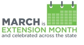 March Extension Month