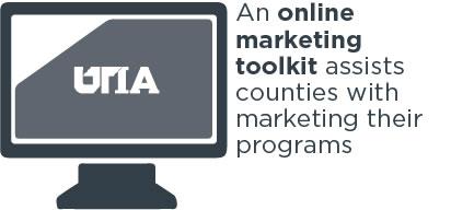 UTIA Online Toolkit