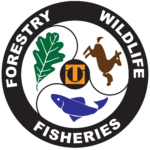 Department of Forestry, Wildlife and Fisheries logo