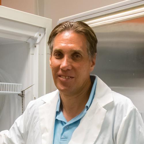Dr. Douglas Hayes