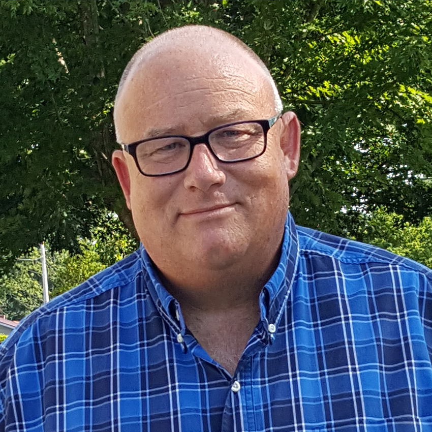 Picture of Heath Nokes