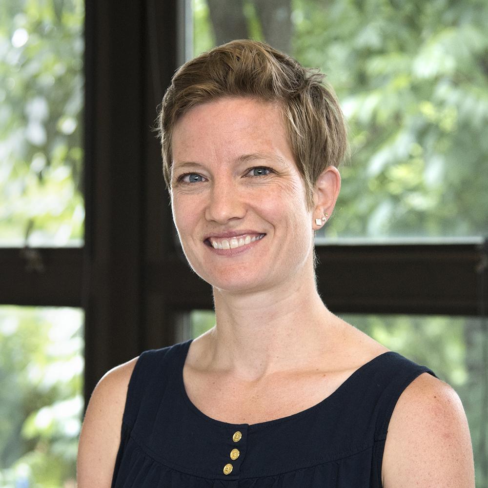 Picture of Jennifer DeBruyn