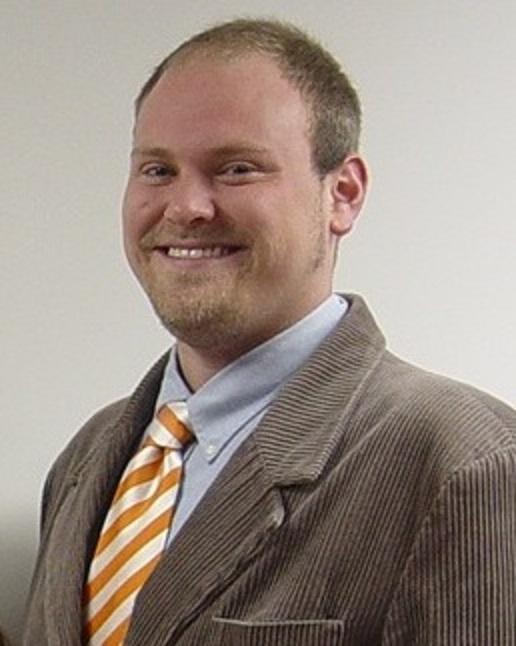 Picture of Adam Hopkins