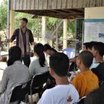 Ader Cambodia workshop