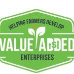 Value-added agriculture logo