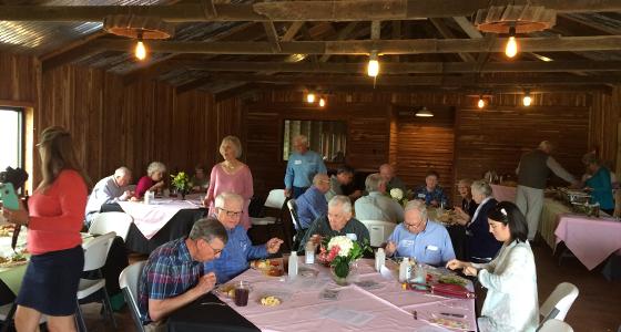 UTIA Institute of Agriculture Retirees Association Luncheon