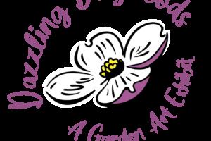 Dazzling Dogwoods Logo